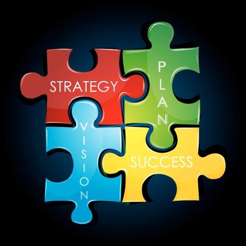 StrategyPlanVisionSuccess