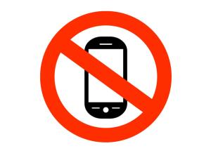 Source: http://imgarcade.com/1/no-phones-allowed/