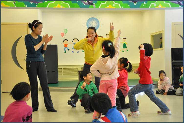 5 Tips For Teaching Kindergarten Students In Korea So You Think You Can Teach Esl