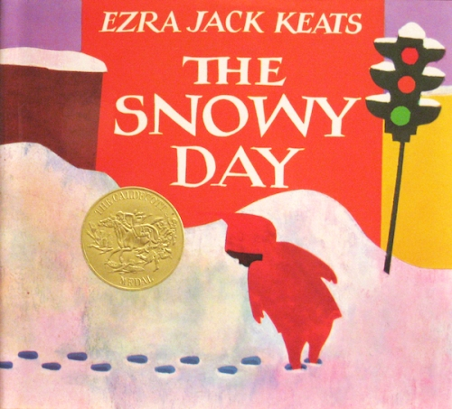The_Snowy_Day_Book_Cover