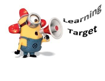 learning objectives images