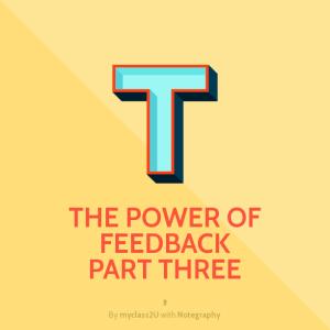 thepoweroffeedbackpart-1