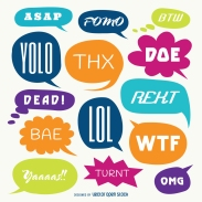 https://www.vexels.com/vectors/preview/77741/slang-words-speech-bubble-set