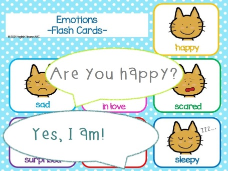 Emotion Are you happy Game