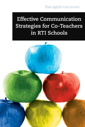 Effective Communication Strategies for Co-Teachers in RTI Schools